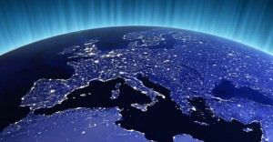 Outsourcing trends in Europe